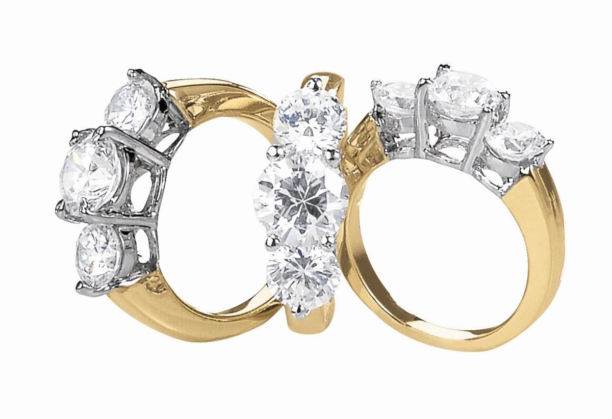 Trend Perhiasan Emas