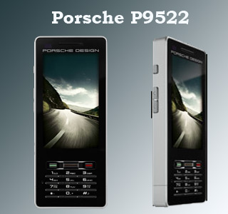 7 Coolest Cell Phones From Car Brands Modelindo Net Blog