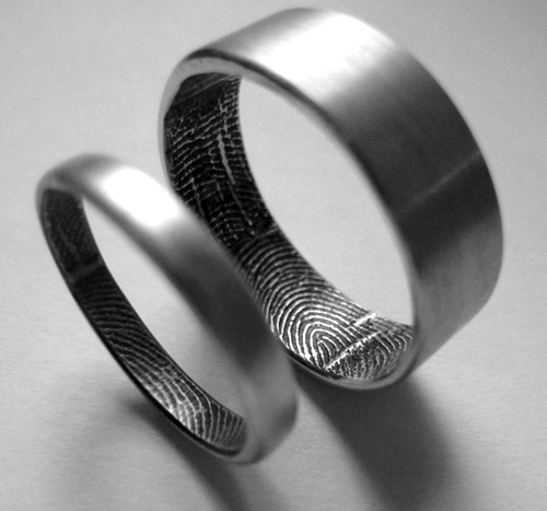 creative wedding rings - Creative Wedding Rings