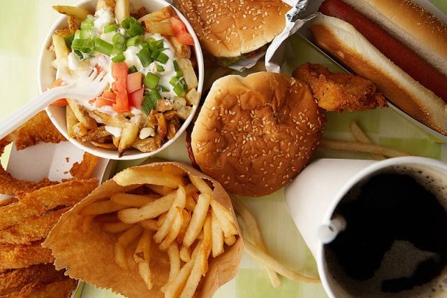 Tips Sehat Memilih Menu Makanan Cepat Saji