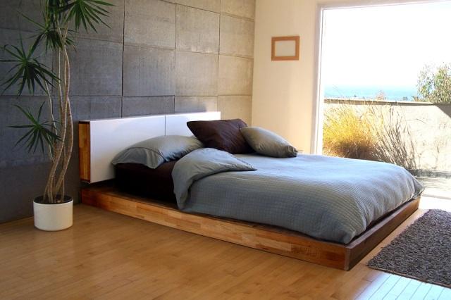 5 Cara Mendekorasi Tempat Tidur Sesuai Kepribadian