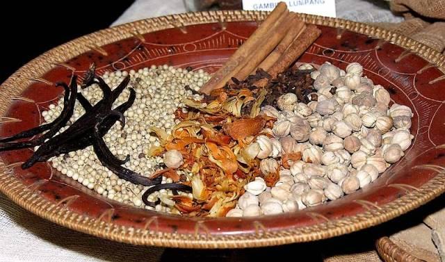 Rempah Herbal yang Wajib Ada di Dapur
