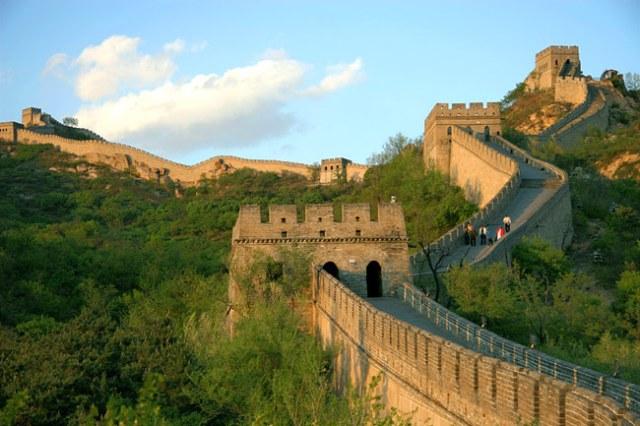 Tempat-Tempat Menarik di Cina Yang Bukan Tembok Besar