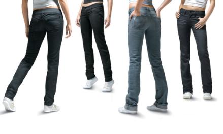 7 Aturan Mencari Celana Jeans